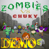 ZOMBIES VS CHUKY DEMO 1.0.2