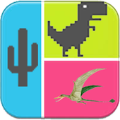 Dinosaur Hero Chrome 1.1.2