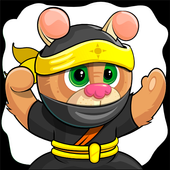 Jump Legends: Nin Bears Battle 1.0