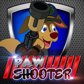 Super Paw Shooter Patrol 1.0