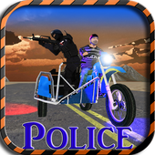 com.stealthame.dangerous.robbers.police.chase icon