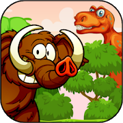 Jungle Mammoth Run 1.10