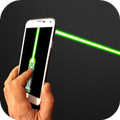 laser flashlight 2.1