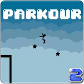 Stickman Parkour Jump And Run Platform 1.0
