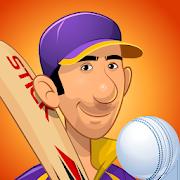 cricket megastar mod apk revdl
