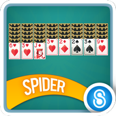 Spider Solitaire by Storm8 1.1
