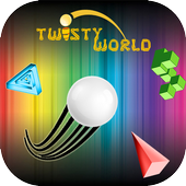 Twisty World 1.4.0