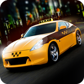 Taxi Driving Sim 1.0.0