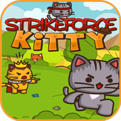 StrikeForce Kitty 1.0.0