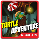 Super Ninja Run Turtles 1.0