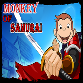 Monkey Of Samurai 1.0