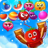 Bubble Fruit Mania 0.102