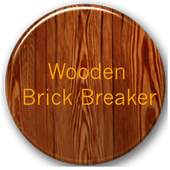 Wooden Brick Breaker 1.0