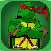 Turtles Hero Ninja : Jumper 1.0