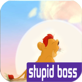 Stupid Lion Games Guard 1.0