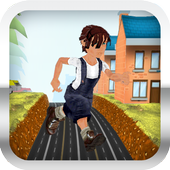 Subway Kids Run 3D Street City 1.0