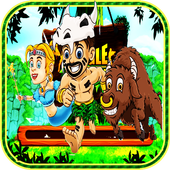 Jungle Adventure monster 1.3