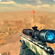 Modern Army Sniper Shooter - Freedom Forces Strike 3.0.8