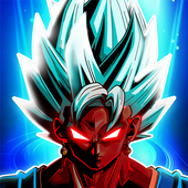 Super Saiyan Go 1.2