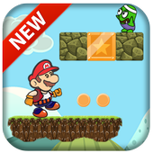 Adventures World of Mario 1.0.0