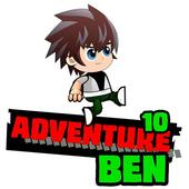 Super BEN Adventure 10 Game 1.0