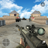 Mission IGI: FPS Shooting game 1.2