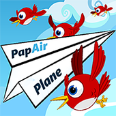 PapAir Rush 1.0.0