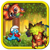 Super Smurf Jungle World 1.0