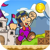 Super Adventure of Maryo 1.0.2
