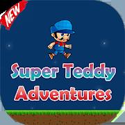 Super Teddy Adventures 1.0