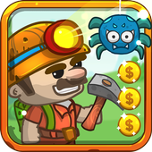 Super Miner Jungle World 1.0.6