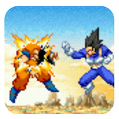 Warrior For Super Goku Boy 1.1