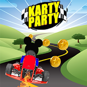 Super Micky Racing Adventure 6.0