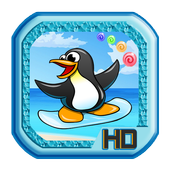 Pinguin Bubble Pop Game 1.1