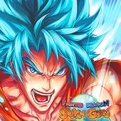Dragon Ballz Fighter Goku Saiyan