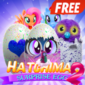 Hatchimal Egg 2 1.0.4