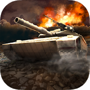 Armored Tank Battle Strike 3D 1.0