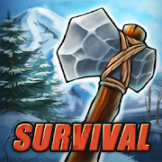Survival Game Winter Island 1.1