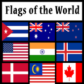 Flags of the World for Kids 1.0