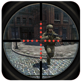 Eagle Nest SWAT Sniper 1.0