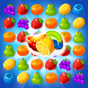 Sweet Fruit Candy 82.0