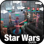 Guide Star Wars Galaxy Hero 1
