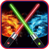 Laser Light War 1.3