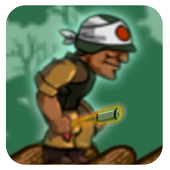 Metal Soldier War Shooter 1.1