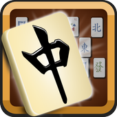 Mahjong Solitaire - FREE 2015-03-04