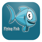 Flying fish 2