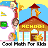 cool math for kids 1.0.0