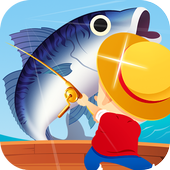 Boy's Fishing 1.9