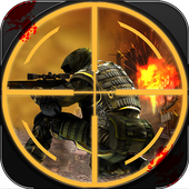 SNIPER SHOOTER ELITE ARMY 1.1