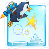 Penguin Pilot Air Adventure 1.1